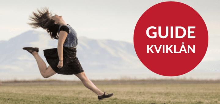 kviklaan-guide-sammenligning